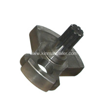 Car Engine Crankshaft Parts