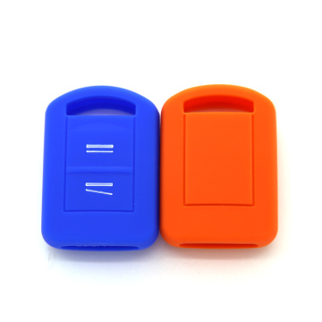 Wholesale Opel silicone car key shell replacement