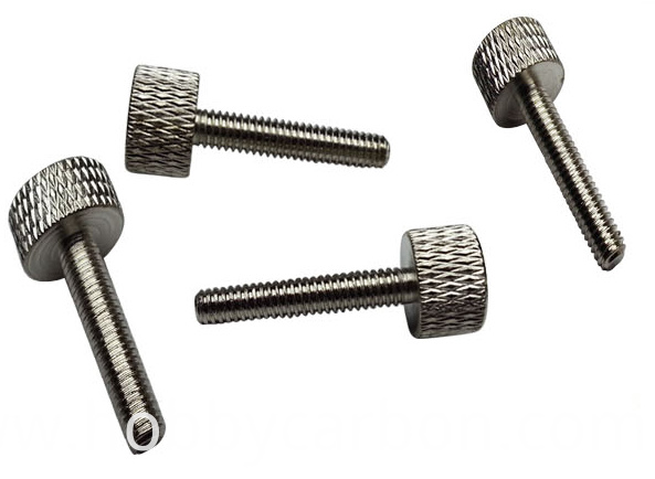 screws stainless