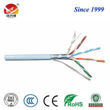 Manufacturing Companies for Cat 5E Network Cable best price high speed amp cat5e patch cord export to Cuba Factory