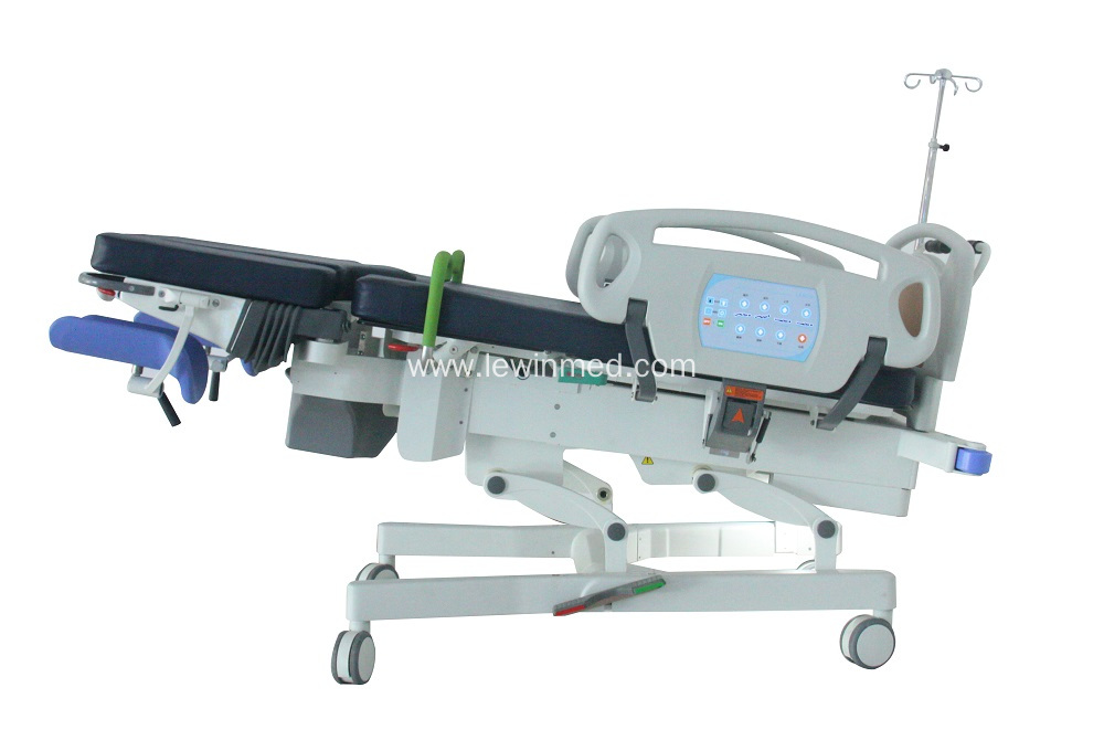 LDR Electric Hospital Obstetric Bed