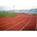 Athletic Running Track Flooring