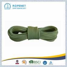 China for China Dynamic Rope,Climbing Rope,Rescue Rope,Escape Rope Supplier 8mm 9mm Braided Rope Climbing export to China Taiwan Wholesale