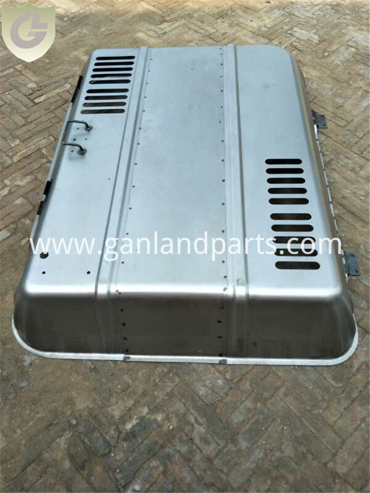 Engine Hood For Hitachi Excavator