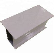 Low Cost for Window Frame Aluminum 6063 Aluminum Profile For Swing Door And Window supply to Mayotte Factories