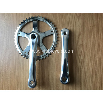 Alloy 107mm Bicycle Bottom Bracket Chainring