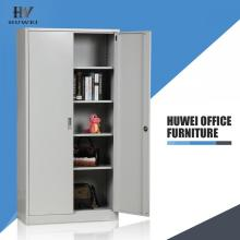 China Manufacturers for Swing Door Cupboard Steel Swing Door Office Filing Metal Cabinet export to Netherlands Antilles Wholesale