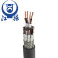 PVC Insulated Marine Symmetrical Communication Cable