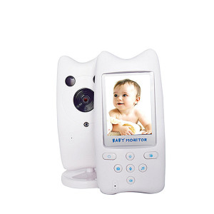 Latest Design Digital Video Baby Monitor Security Camera