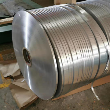 milling1mm aluminum g type fin stock strip