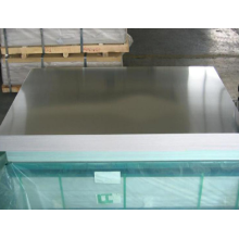 Factory Supply for 3004 Aluminum Sheet Mill Finish Aluminium Sheet 3003 for Roofing export to India Suppliers