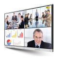 Universal interative whiteboard smart school tv board