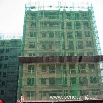 High density Netting For Building Safety work