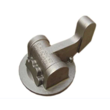 carbon steel of  precision casting