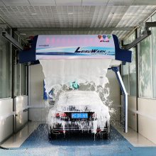 Automatic touchless car wash systems Leisu wash 360