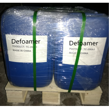 organosilicon defoamer (antifoam) for pulp