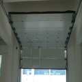 Overhead garage high speed industry sectional door