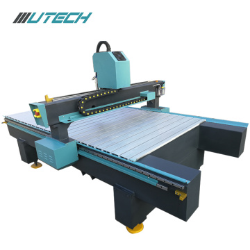 cnc router sheet metal cutting machine