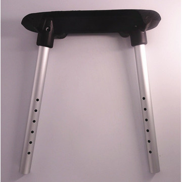 6000 Series Aluminum Seamless Tube for Medical care
