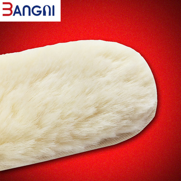 Original Thermal insoles Imitation Wool Felt Sheep Warm
