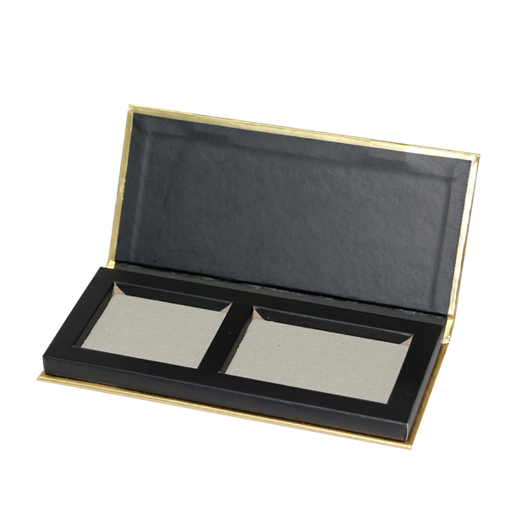 Small Size Eye Shadow Paper Box