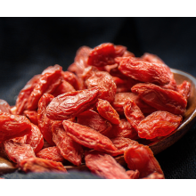 dried fruit agricultural red sweet goji berry wolfberry