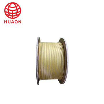 glass fiber copper wire