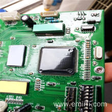 Customized for Emi Shielding Conductive Paint Standard Liquid PCB Insulation Water Moisture Proof Paint export to Virgin Islands (British) Manufacturer