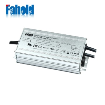 LED Linear High-Bay Serie Industrial-LED