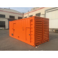 Offshore-DNV-Generatorcontainer