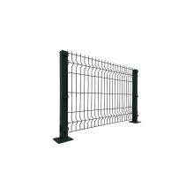 China OEM for Anti-climb Fence Powder Coated Anti Climb High Security Fence supply to Belarus Manufacturers