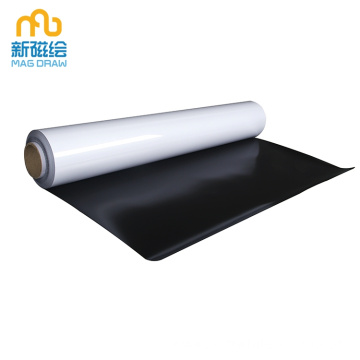 Flexible Magnetic Whiteboard Replacement Sheets for Board