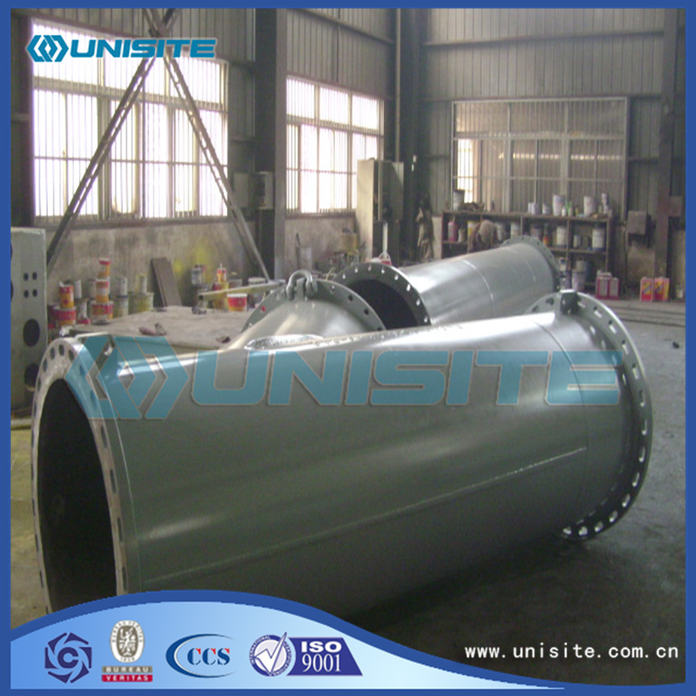 Steel Pipe Branch