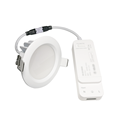9W CCT Water proof led down light