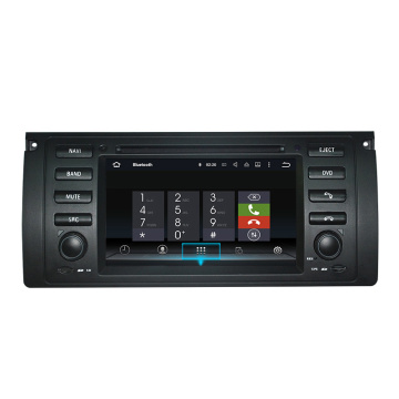 "7 ""GPS Car Radio Android Car DVD Player"