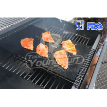 Purchasing for Non-Stick Oven Basket Popular BBQ Tools Barbecue Grill Mat export to Montenegro Importers