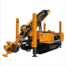 Crawler Type Anchor Drilling Rig with Diesel
