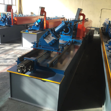 Automatic Light Steel Keel Roll Forming Machine