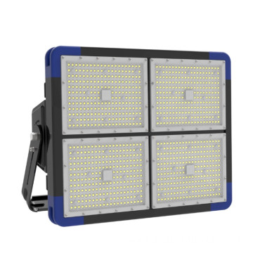 720W Modular Good LED Banjir Lampu