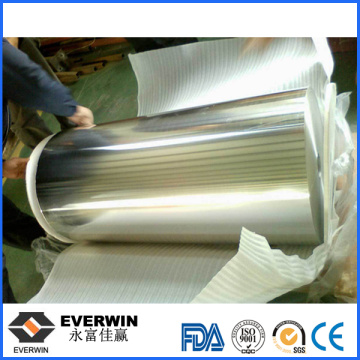 Aluminium Foil 3003 For Disposable Containers