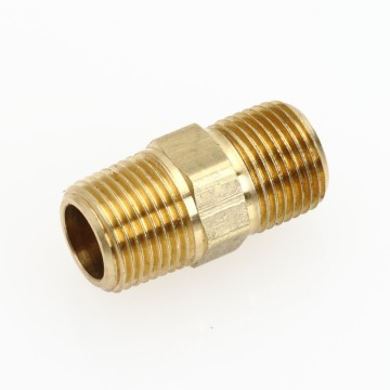 Hardware Fastener brass cnc machining parts