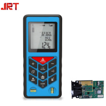 150m Mini High Accuracy Laser Distance Measure OEM