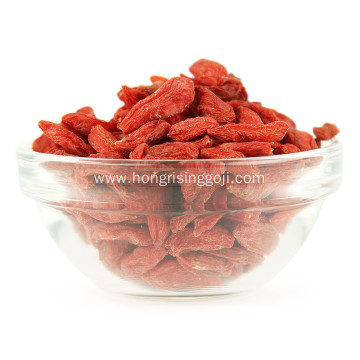 NIngxia conventional goji berries 250 wolfberries