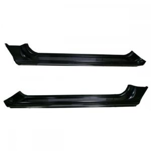 Car Plastic A/B/C Pillar Cover Kit product