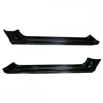 Car A B C Pillar Trim Panels Kit