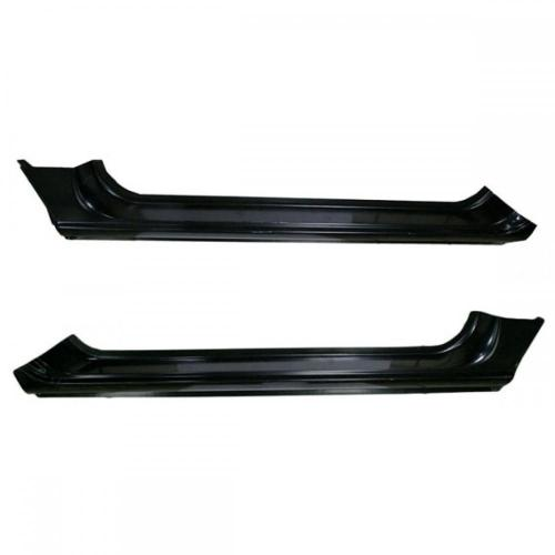 Automotive plastic pillar cover kit products
