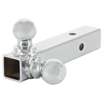 aluminum trailer hitch ball mount