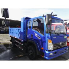 Best Price on for Electric Dump Car CDW Series Light Mini 3 ton Dump Trucks supply to Uganda Factories