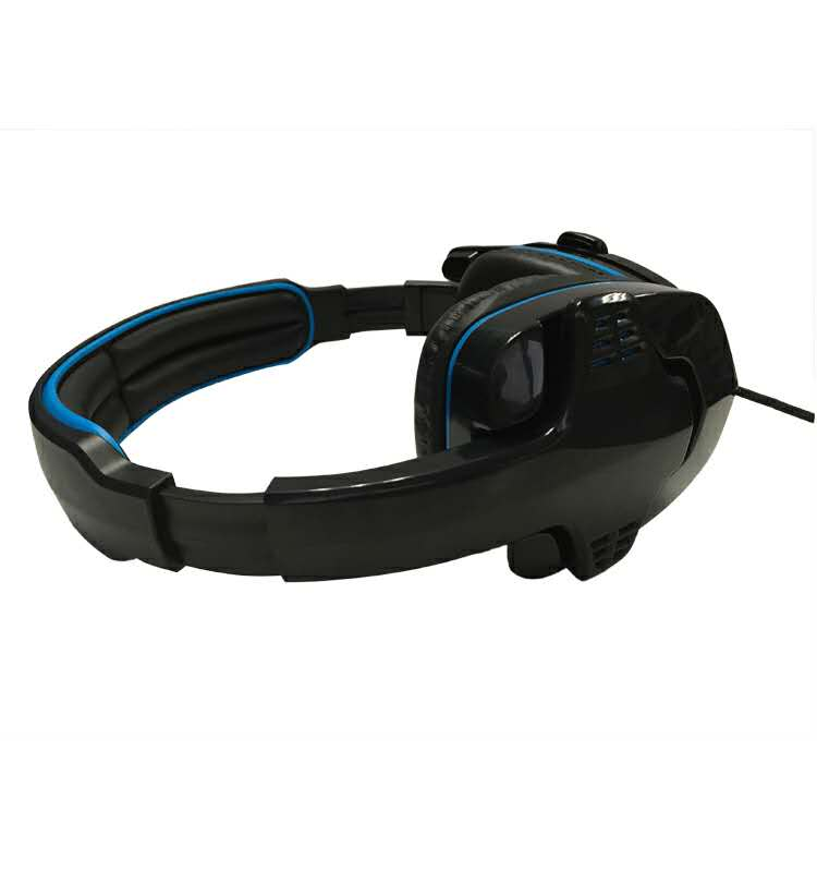 Amazing Gaming Headsets