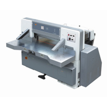 Microcomputer Single Hydraulic paper cutting